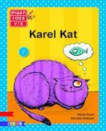 Karel kat - Selma Noort (ISBN 9789048721450)