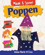 Poppen - Anna-Marie D' Cruz (ISBN 9789055664443)