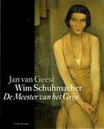 Wim Schuhmacher. De Meester van het Grijs