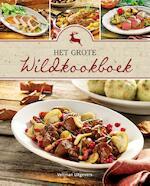 Het grote wildkookboek - Sylvia Winnewisser (ISBN 9789048312955)