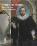 Vlaamse 17de-eeuwse meesters