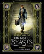 Beleef de magie : Het boek bij de film Fabeldieren en waar ze te vinden
