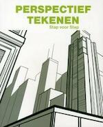 Perspectief Tekenen - Cristian Campos (ISBN 9788499362847)