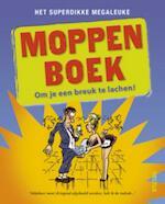 Het superdikke megaleuke moppenboek (ISBN 9789044730722)