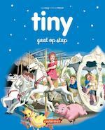Tiny gaat op stap - Gilbert Delahaye, Marcel Marlier (ISBN 9789030372134)
