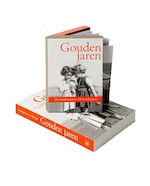 Gouden jaren boek + wenskaarten in set - Annegreet van Bergen (ISBN 9789045034386)