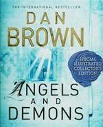 Angels and demons - Dan Brown (ISBN 9780593054864)