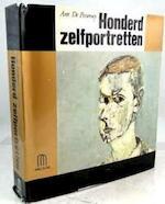 Honderd zelfportretten - Ant.: Samengesteld Onder de Leiding van De Pesseroey, Voorgesteld Door Diverse Auteurs (ISBN 9782800501093)