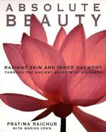 Absolute Beauty - Pratima Raichur (ISBN 9780060929107)