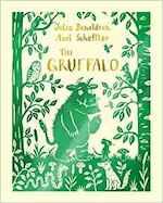 Gruffalo - Julia Donaldson (ISBN 9781447284581)