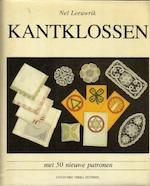 Kantklossen: met 50 nieuwe patronen