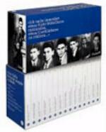 Kritische Ausgabe in 15 Bänden. Limitierte Sonderausgabe - Franz Kafka (ISBN 9783596157006)