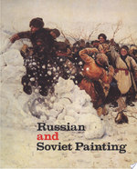 Russian and Soviet Painting - N.Y.) Metropolitan Museum Of Art (New York, Fine Arts Museums Of San Francisco (ISBN 9780870991622)