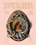 Our first book - Helen Chislett, Jaap Sinke, Ferry van Tongeren (ISBN 9789401449144)