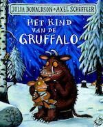 Het kind van de Gruffalo Luxe kartoneditie - Julia Donaldson (ISBN 9789047710844)
