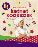 Het complete Ketnet kookboek - Sabrina Crijns, Hilde Smeesters (ISBN 9789401455350)