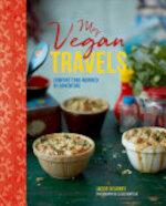 My Vegan Travels - Jackie Kearney (ISBN 9781849758833)