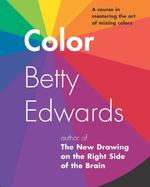 Color - Betty Edwards (ISBN 9781585422197)