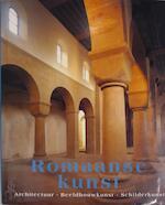Romaanse kunst - Rolf Toman, Jan Wynsen, Martha Cazemier (ISBN 9783895084492)