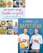 Combipakket De Wereld van de Happy Pear & De Happy Pear Recepten voor geluk