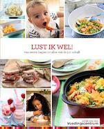 Lust ik wel! - Stichting Voedingscentrum Nederland (ISBN 9789051770780)