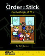 Order of the Stick 0 - On the Origin of the PCs