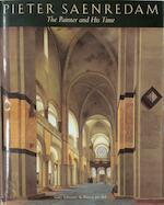 Pieter Saenredam - Gary Schwartz, Marten Jan Bok (ISBN 9781558590731)
