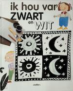 Ik hou van zwart en wit - M. Angels Comella (ISBN 9789054267157)