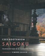 Saigoku - Cees Nooteboom