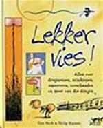 Lekker vies! - Ditte Merle, Philip Hopman (ISBN 9789041006509)