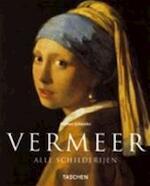 Jan Vermeer 1632-1675 - Norbert Schneider, Wil Boesten, Jan Vermeer, Textcase (ISBN 9783822806241)