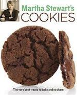 Martha Stewart's Cookies - Unknown (ISBN 9780307394545)