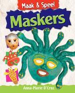 Maskers - Anna-Marie D' Cruz (ISBN 9789055664450)
