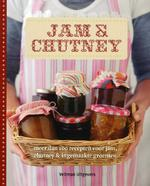 Jam & Chutney - Vitataal (ISBN 9789048304608)