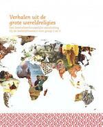 Verhalen uit de grote wereldreligies - Odile van Eck (ISBN 9789075749809)