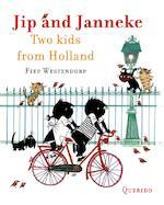 Jip and Janneke - Fiep Westendorp