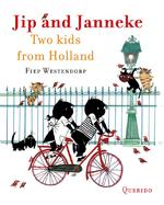 Jip and Janneke - Fiep Westendorp (ISBN 9789045106656)