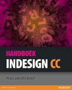 Handboek / Indesign CC - Frans van der Geest (ISBN 9789043030069)