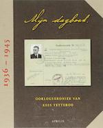 Mijn dagboek - Kees Tetteroo (ISBN 9789059941403)