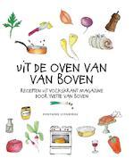 Uit de oven van Van Boven - Yvette van Boven (ISBN 9789059566798)