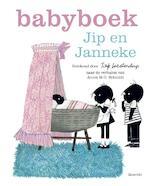 Jip en Janneke meisje babyboek - Fiep Westendorp (ISBN 9789045119304)