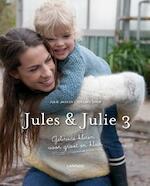 Jules & Julie 3 - Julie Jaeken (ISBN 9789401436045)