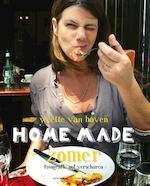 Home made zomer - Yvette van Boven (ISBN 9789059566965)