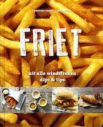 Friet - Christine Hager, Ulrike Reihn (ISBN 9789059474987)