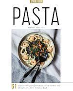 Pasta - Stefano Cavallari, Gideon Bouwens, Jarron Kamphorst (ISBN 9789000352418)