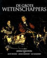 De grote wetenschappers - John Farndon, Désirée van van Hattum (ISBN 9781848371125)