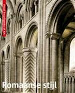 Romaanse stijl - Benedetta Chiesi, Heather Mackay Roberts (ISBN 9788881177356)