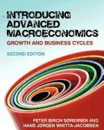 Introducing Advanced Macroeconomics