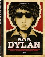 BOB DYLAN - Complete geïllustreerde geschiedenis van 36 officiële studioalbums