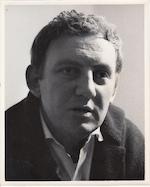Frederick G. S. Clow - Hugo Claus - Boston 1959 - CLOW, Frederick G. S.